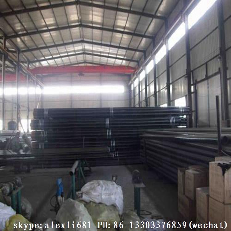 热销中国石油套管 高压石油套管 API5CT 油管 套管 N80石油套管 5