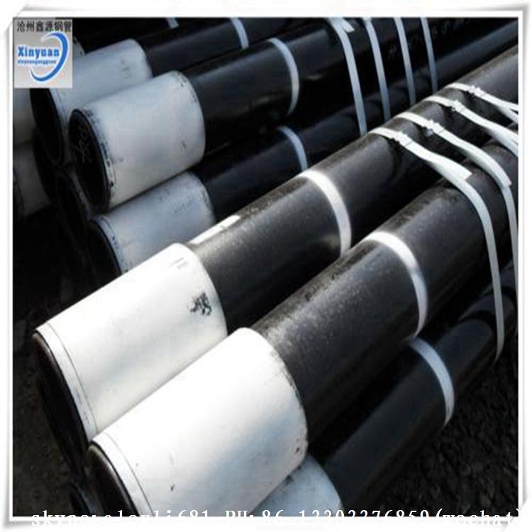 热销中国石油套管 高压石油套管 API5CT 油管 套管 N80石油套管 7