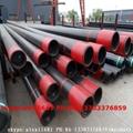 热销中国石油套管 高压石油套管 API5CT 油管 套管 N80石油套管 10