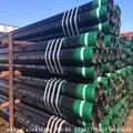 热销中国石油套管 高压石油套管 API5CT 油管 套管 N80石油套管 13