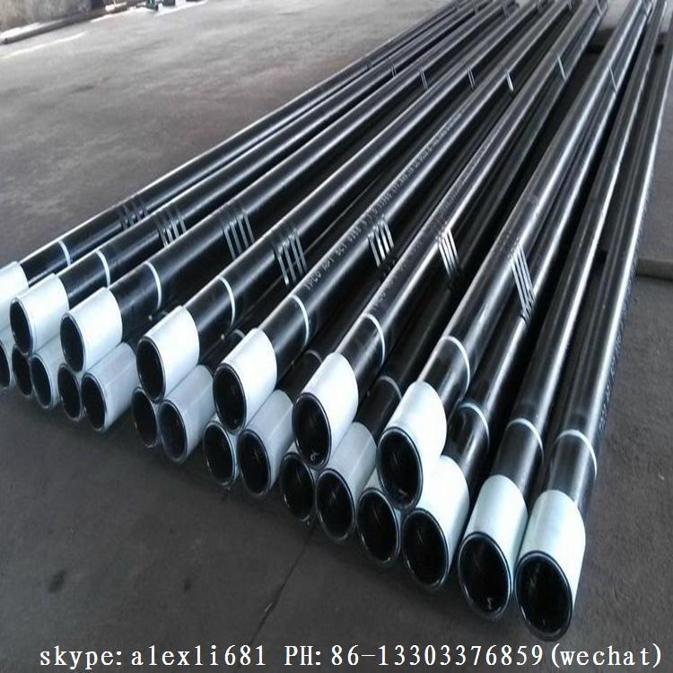 热销中国石油套管 高压石油套管 API5CT 油管 套管 N80石油套管 14