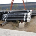 API 5CT VAM  casing pipe  VAM oil casing pipe ,j55 casing pipe
