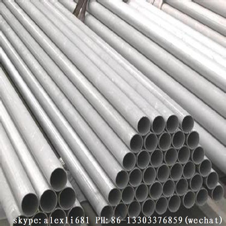 GB2270-80  GB/T14976-94 201 202 不锈钢管 0Gr18Ni9  8