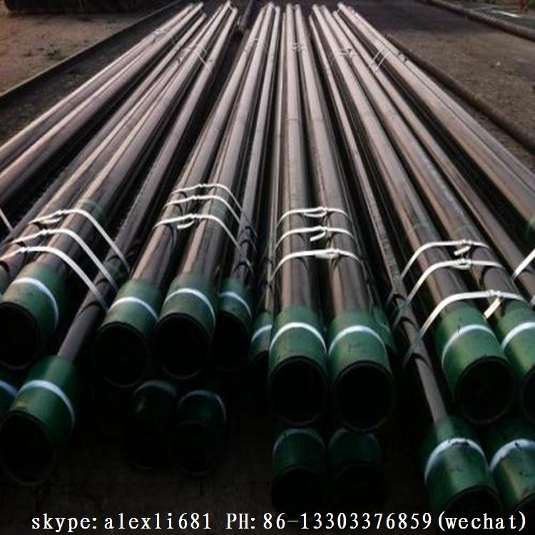 casing pipe gas casing pipe oil casing pipe Well casing pipe 5