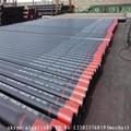 大口徑石油套管 燃氣用套管 R1R2R3 油管 BTC 9