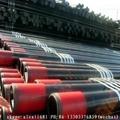 大口徑石油套管 燃氣用套管 R1R2R3 油管 BTC 14