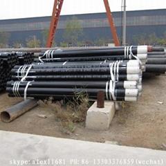 热卖石油套管,L80,N80,K55,J55 油管,石油套管