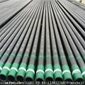 热卖石油套管,L80,N80,K55,J55 油管,石油套管,114-339mm,R1R2R3 16