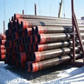 casing pipe ,oil pipe,R3 pipe,J55,K55 H40,N80 API 5CT  ppf ,coupling  7