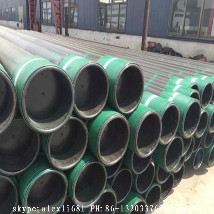 石油套管,油管,管箍,BTC,COON ,各种规格石油套管 15