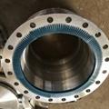 PJ/SE  PJ/RJ  FLANGE, ASTM B16.5 DIN JIS FLANGE WN SO FLANGE 8