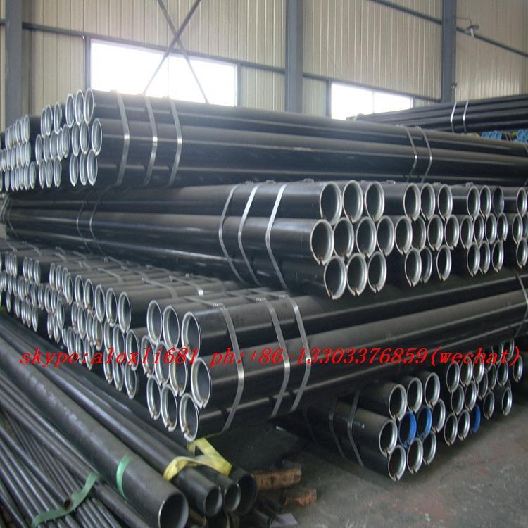 SA 210C seamless steel pipe,A106 A105 SEAMLESS STEEL API5L   1