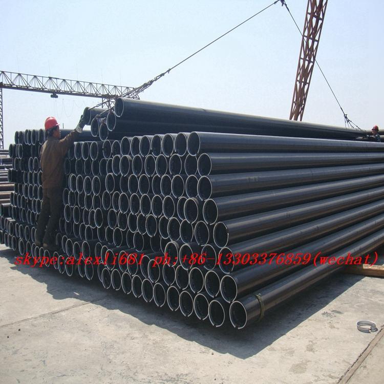 SA 210C seamless steel pipe,A106 A105 SEAMLESS STEEL API5L   2