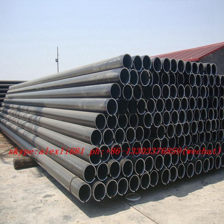 SA 210C seamless steel pipe,A106 A105 SEAMLESS STEEL API5L   3