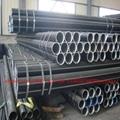SA 210C seamless steel pipe,A106 A105 SEAMLESS STEEL API5L   4
