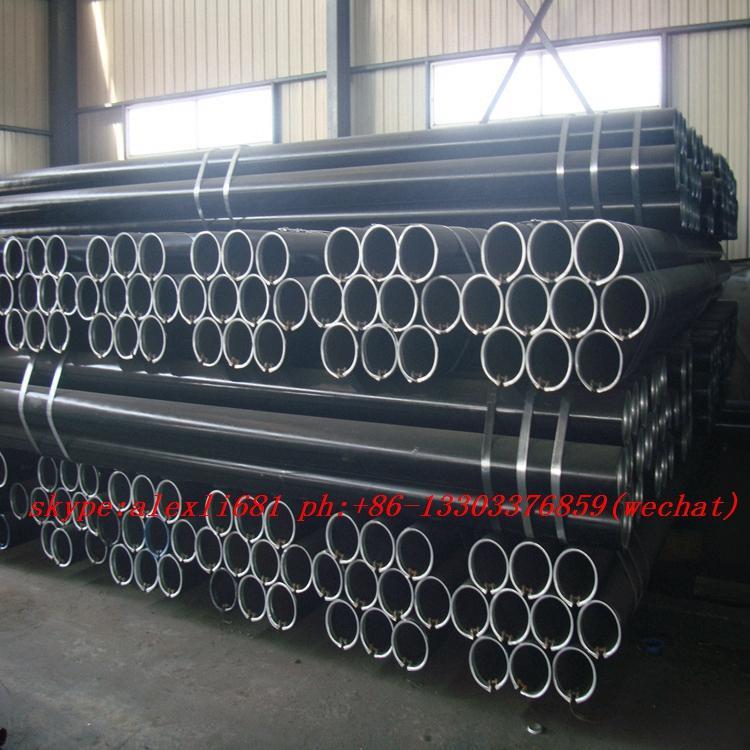SA 210C seamless steel pipe,A106 A105 SEAMLESS STEEL API5L   6