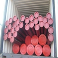 SA 210C seamless steel pipe,A106 A105 SEAMLESS STEEL API5L   14