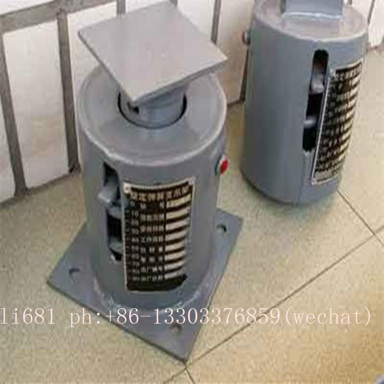 支吊架A-G.T1-T5,VS,TD  管托 3