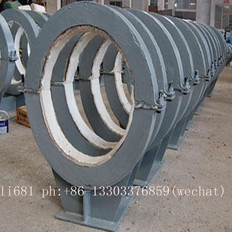 支吊架A-G.T1-T5,VS,TD  管托 9
