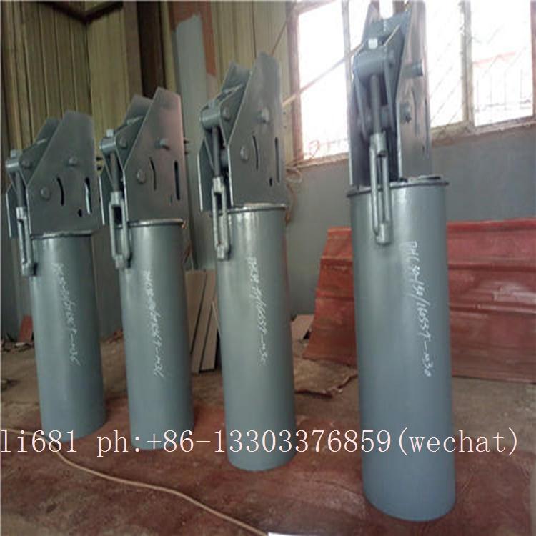支吊架A-G.T1-T5,VS,TD  管托 10