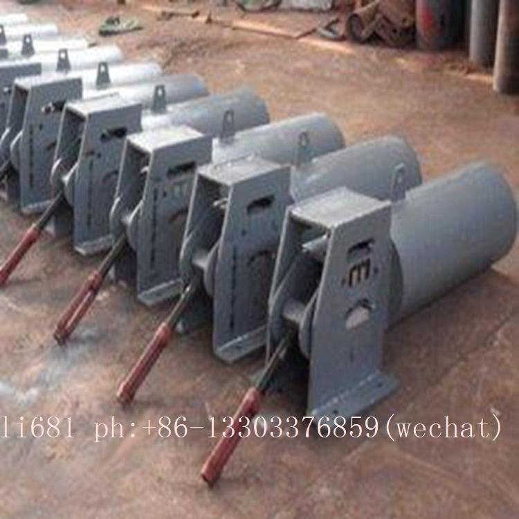 支吊架A-G.T1-T5,VS,TD  管托 11