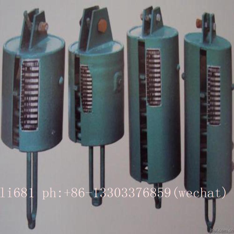 支吊架A-G.T1-T5,VS,TD  管托 20