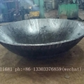carbon steel pipe cap, plug,large diameter alloy pipe cap,Pipe cap 20