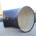 耐磨三通 耐磨弯管,陶瓷弯头,大小头. 陶瓷贴片直管 陶瓷贴片弯管 8