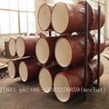 Wear-resistant ceramic elbow, tee, reducer, wear-resisting bend 15