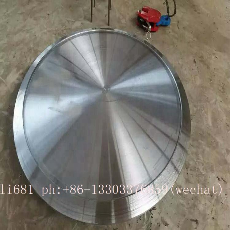 八字盲板插板垫环垫板 不锈钢,合金,碳钢盲板,盲法兰 14