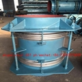 Expansion joint expaOverhead compensator embedded compensator rotary compensator