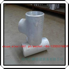 seamless AL elbow,90°,1060.5083 bend.ALflange