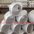 无缝铝弯头 90度铝弯管1060.5083 的弯头,铝法兰 三通 3