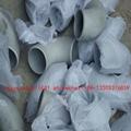 无缝铝弯头 90度铝弯管1060.5083 的弯头,铝法兰 三通 12