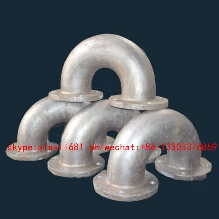无缝铝弯头 90度铝弯管1060.5083 的弯头,铝法兰 三通 18