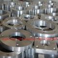无缝铝弯头 90度铝弯管1060.5083 的弯头,铝法兰 三通 20
