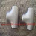 对焊铝三通,大口径铝三通,国标铝三通,WR-L-3 铝三通