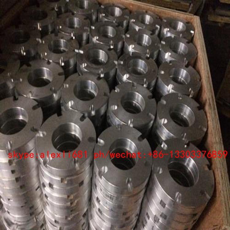 铝法兰,带径铝法兰 ,对焊铝法兰,板式平焊铝法兰,大口径铝法兰 3