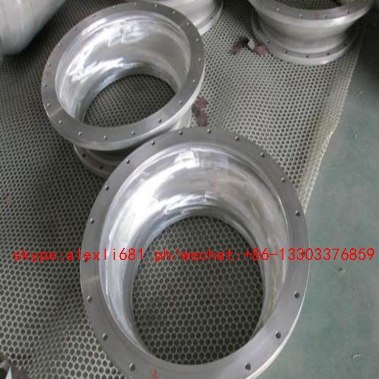 铝法兰,带径铝法兰 ,对焊铝法兰,板式平焊铝法兰,大口径铝法兰 4