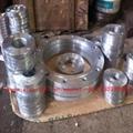 铝法兰,带径铝法兰 ,对焊铝法兰,板式平焊铝法兰,大口径铝法兰 6
