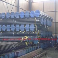无缝钢管ASTM A53-98GB/T8162-2008