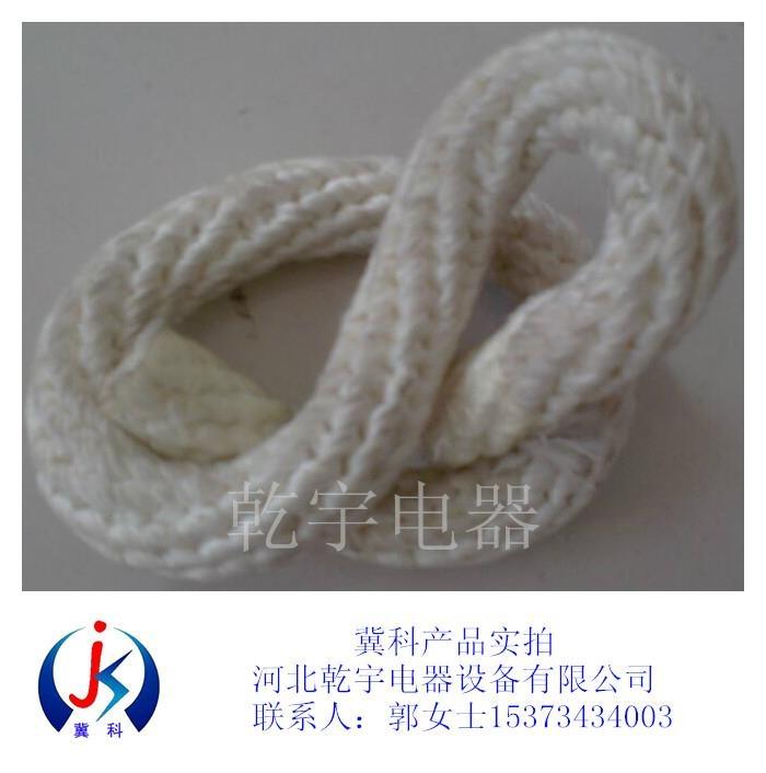 编织安全绳 1