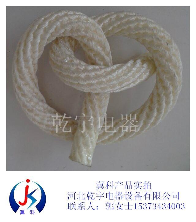 编织安全绳 2