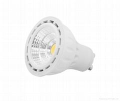 8W LED SPOT LIGHT Dimmable GU10
