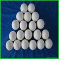 92% 95% al2o3 high density alumina ceramic balls for ball mill  3