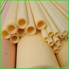 High Purity 99.7% Al2o3 Alumina Ceramic Tube For Sale