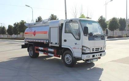 hot sale dongfeng refueling truck  1