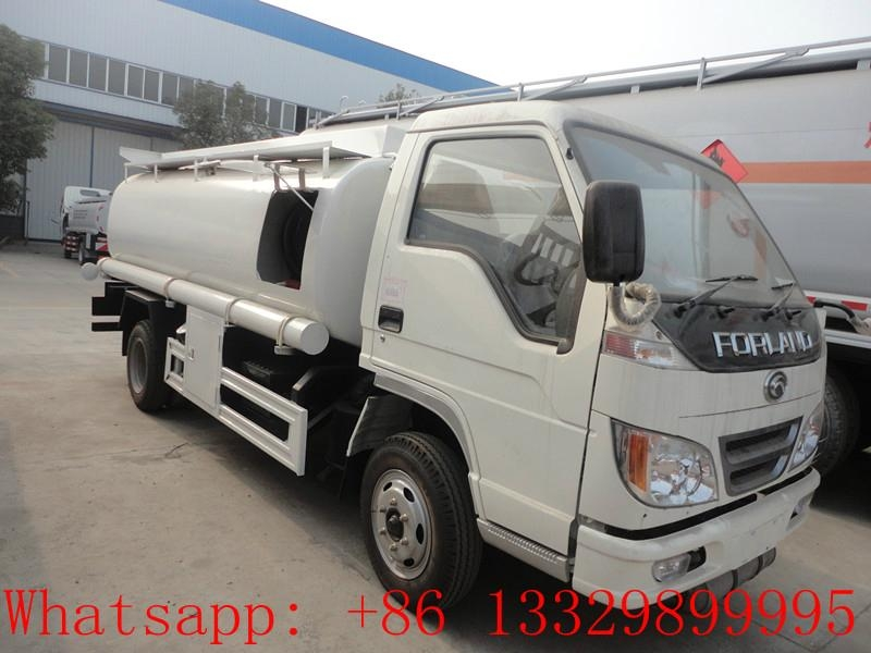 hot sale dongfeng refueling truck  2