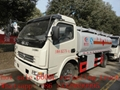 hot sale dongfeng refueling truck  4