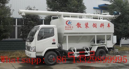 cheapest bulk feeds truck for sale  3